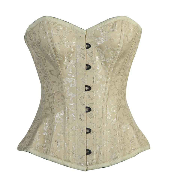 f0bd242af22 Overbust Corset - Steampunk Overbust Corset Tops - Plus Size ...