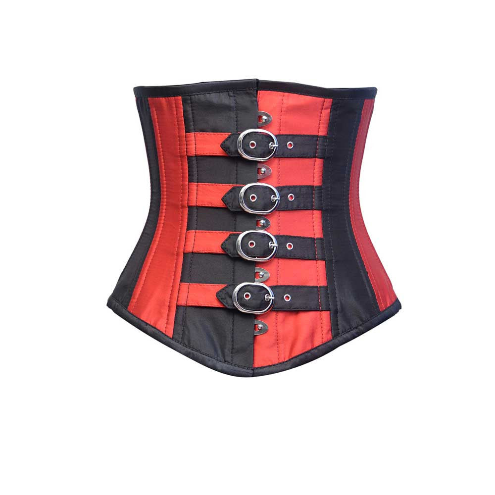 Gillian Waist Training Corset - Corsets Queen US-CA