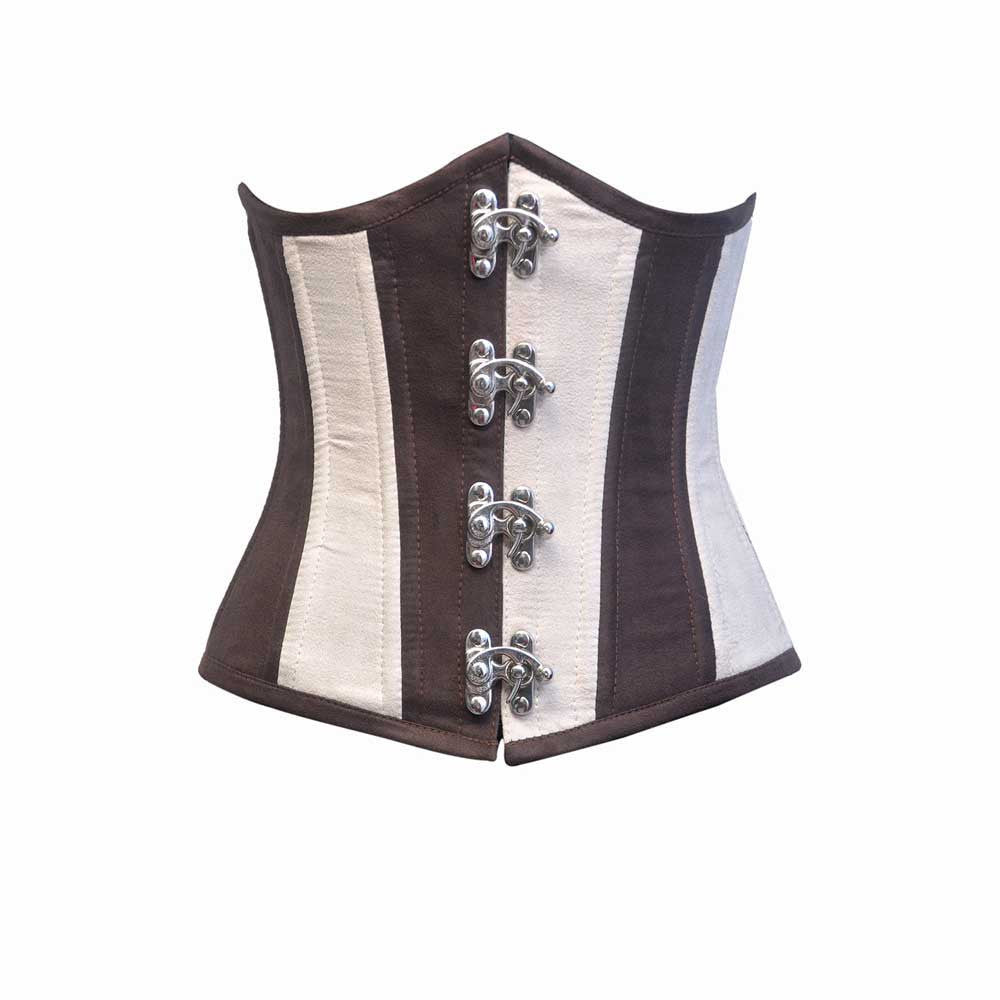 Gina Waist Training Corset - Corsets Queen US-CA