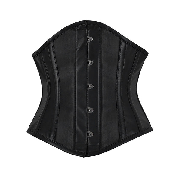 f1802894e44 Leather Corset Top - Plus Size Leather Corset Dress – Page 2 ...
