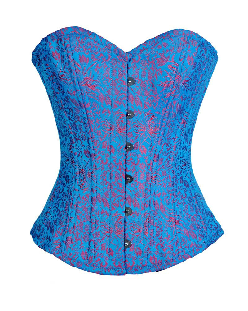 Heavenly Waist Training Corset