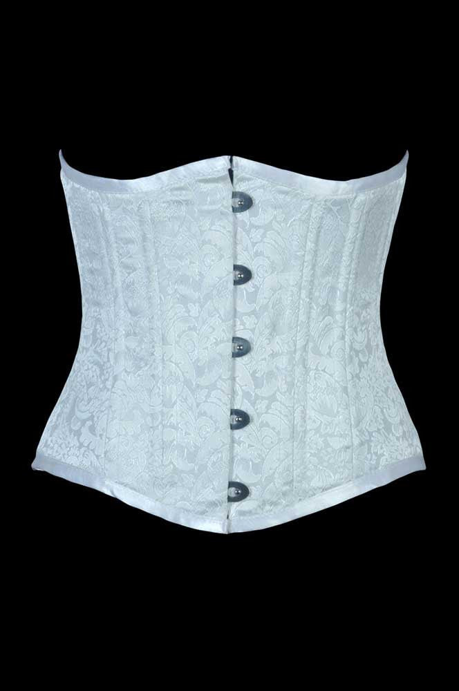 Isela Custom Made Corset - Corsets Queen US-CA