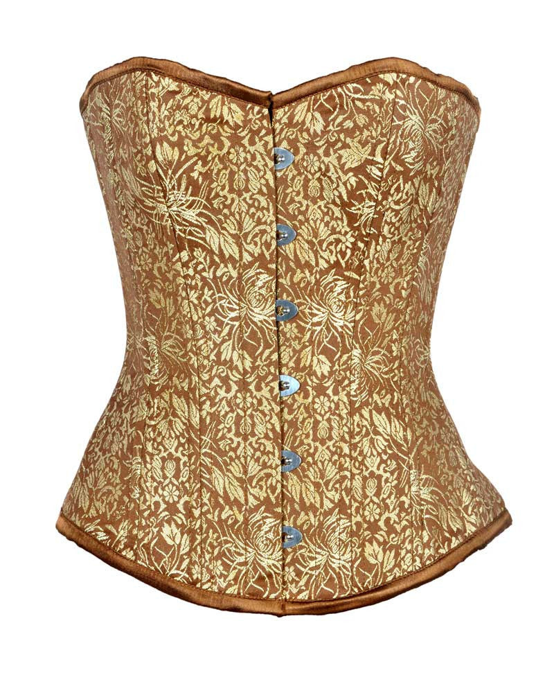Ivana Custom Made Corset - Corsets Queen US-CA