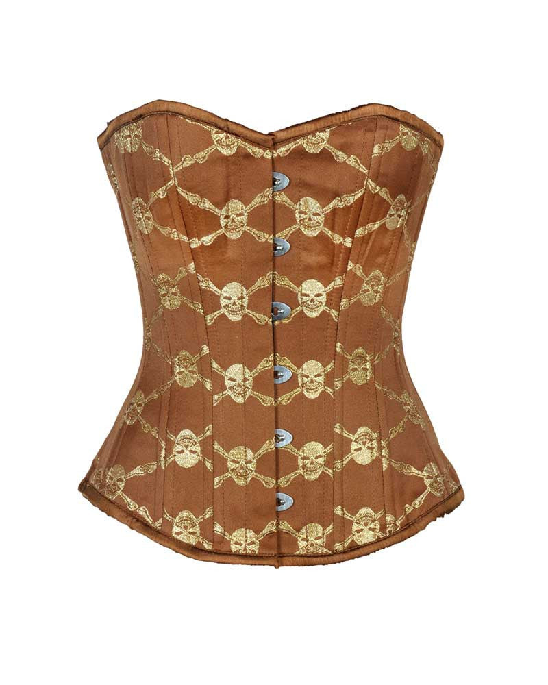 Ivy Custom Made Corset - Corsets Queen US-CA