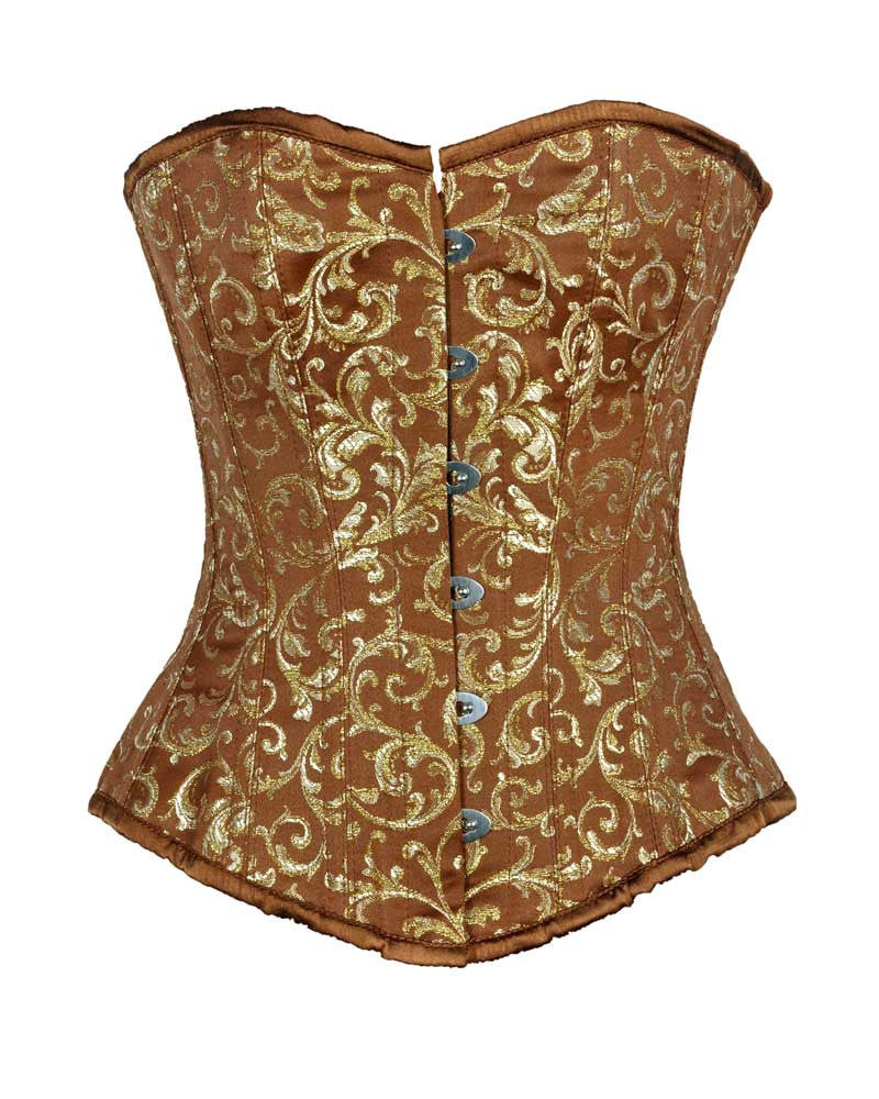 Iyla Custom Made Corset - Corsets Queen US-CA
