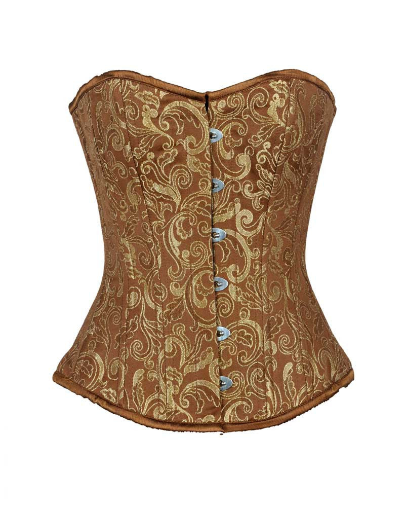 Izabel Custom Made Corset - Corsets Queen US-CA