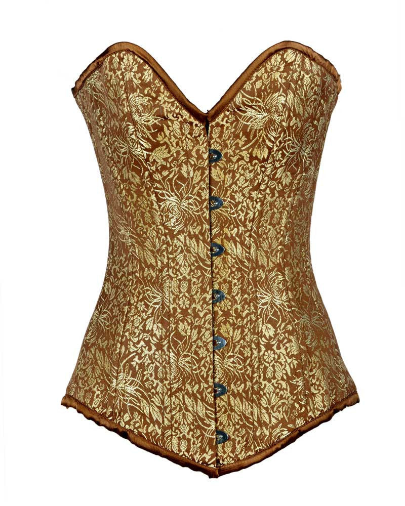 Jacklyn Custom Made Corset - Corsets Queen US-CA