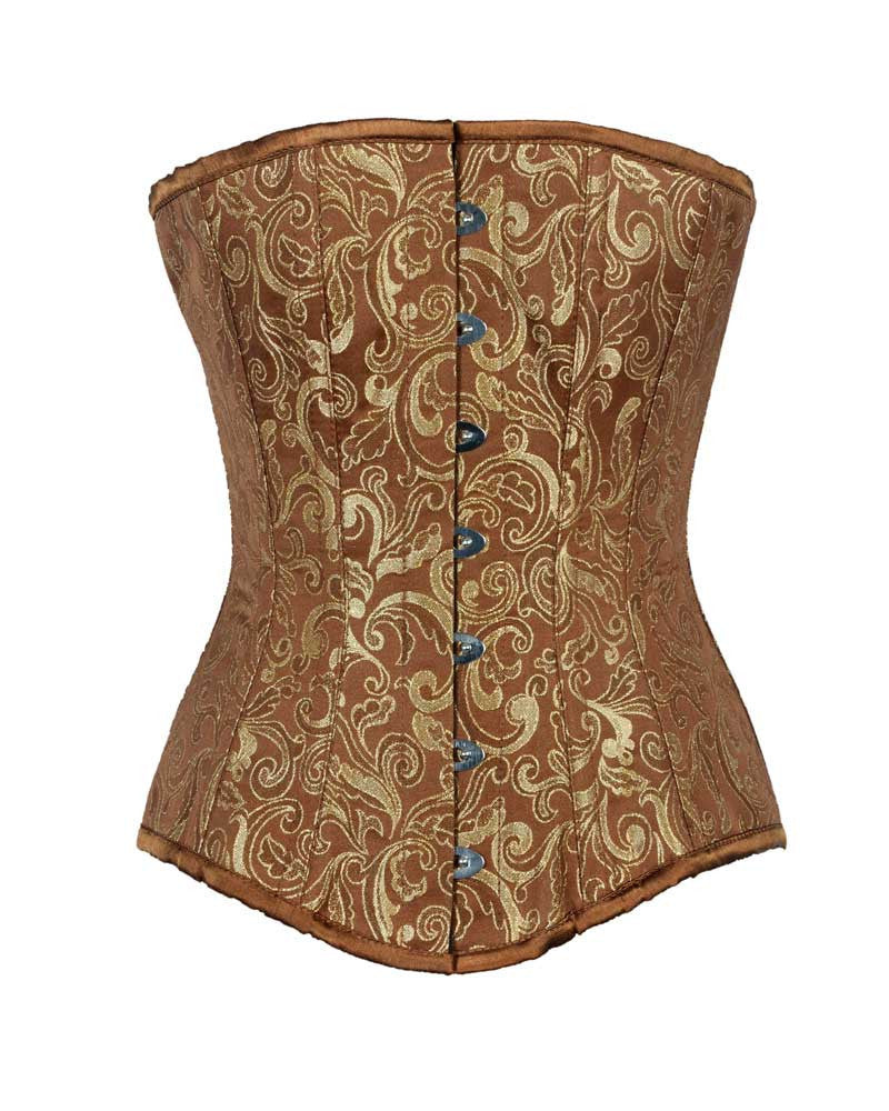 Jada Custom Made Corset - Corsets Queen US-CA