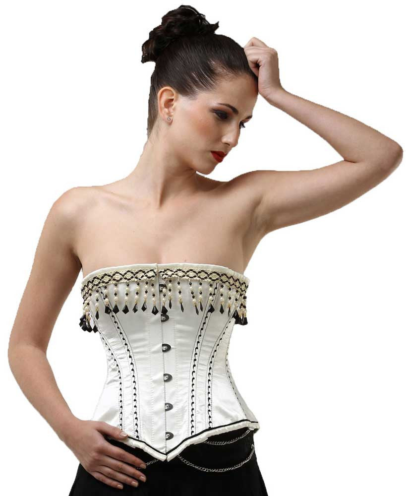Janette Overbust Corset