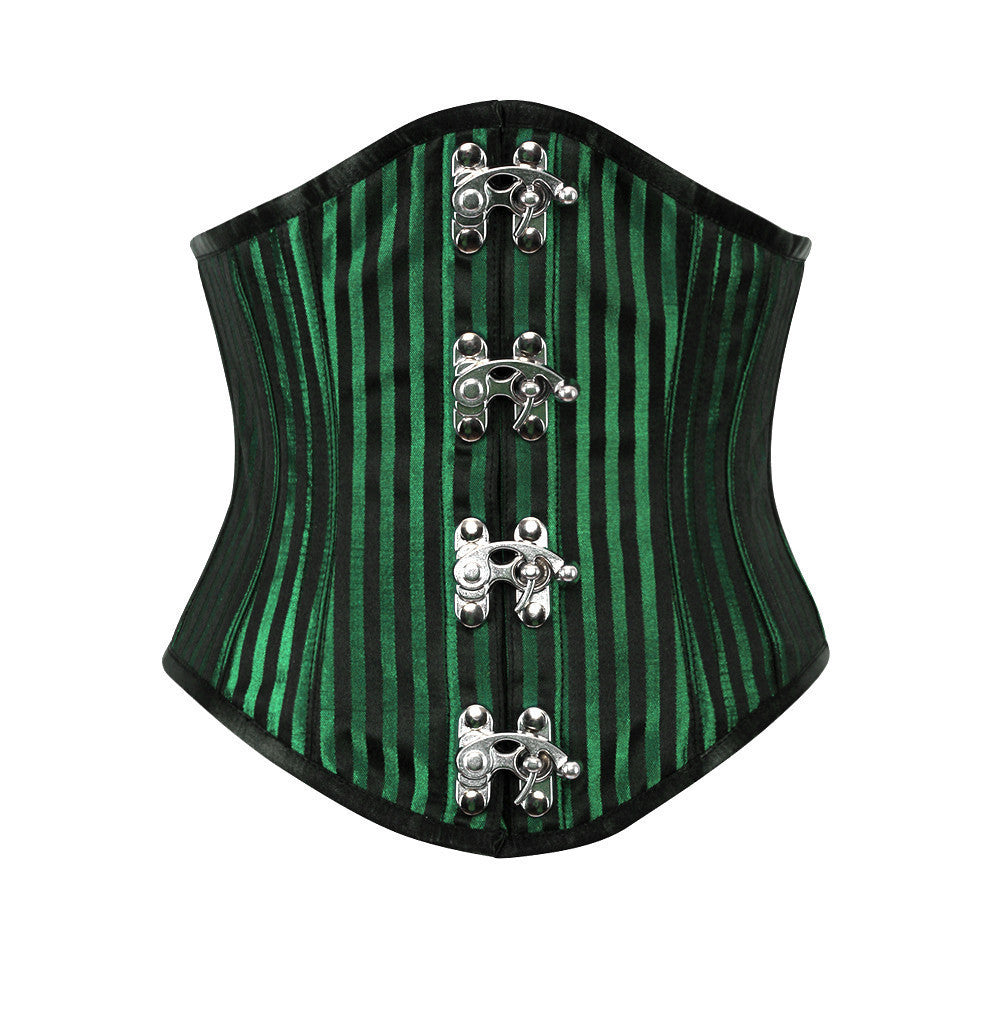 Jazmin Custom Made Corset - Corsets Queen US-CA