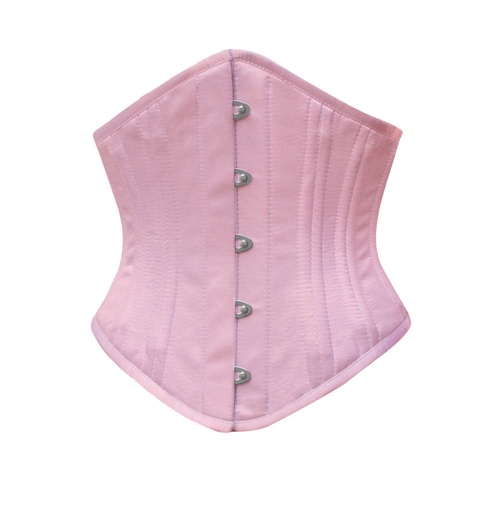 Jean Custom Made Corset - Corsets Queen US-CA
