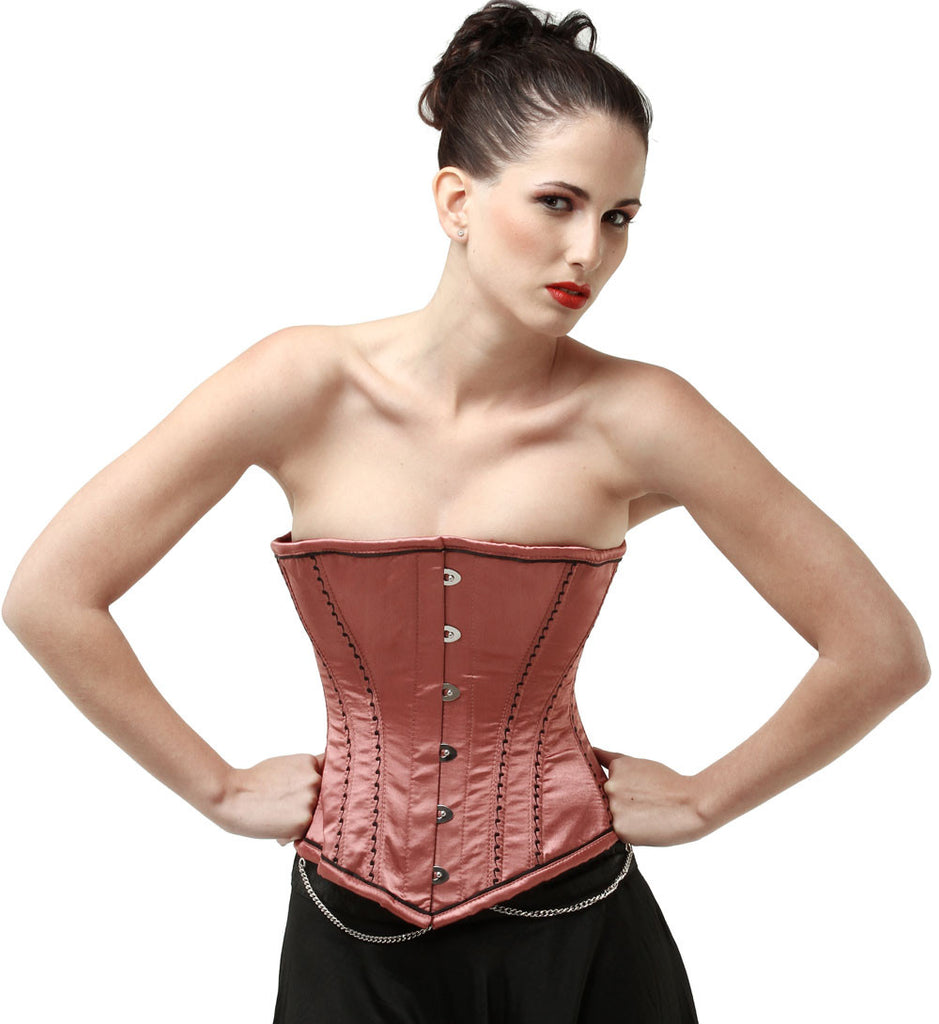 Jesslyn Custom Made Corset - Corsets Queen US-CA