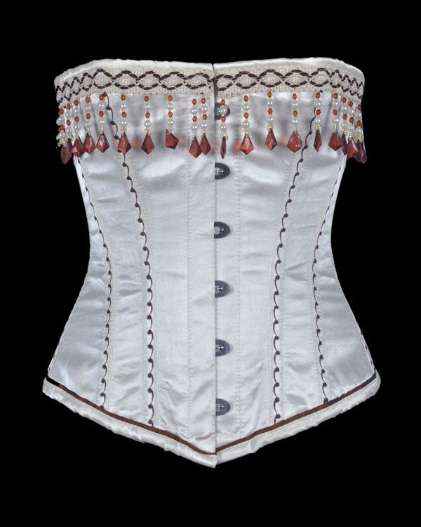 Kailee Custom Made Corset - Corsets Queen US-CA