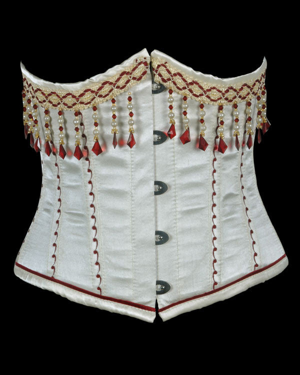 Kaily Custom Made Corset - Corsets Queen US-CA