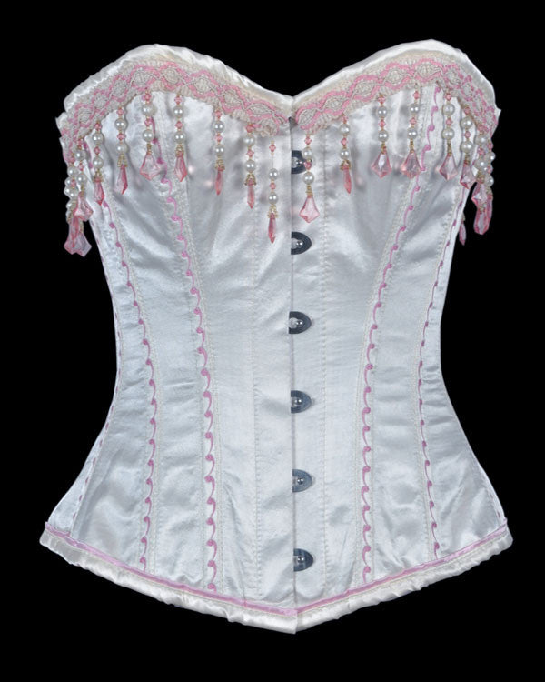 Kailynn Custom Made Corset - Corsets Queen US-CA