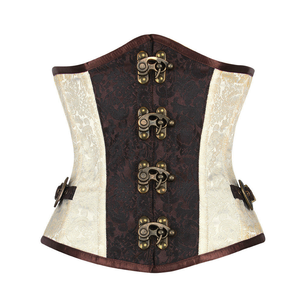 Mae Custom Made Corset - Corsets Queen US-CA