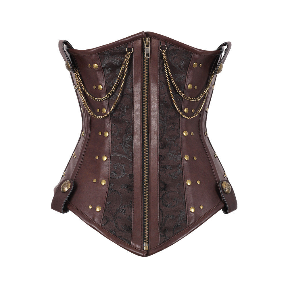 Maeve Custom Made Corset - Corsets Queen US-CA