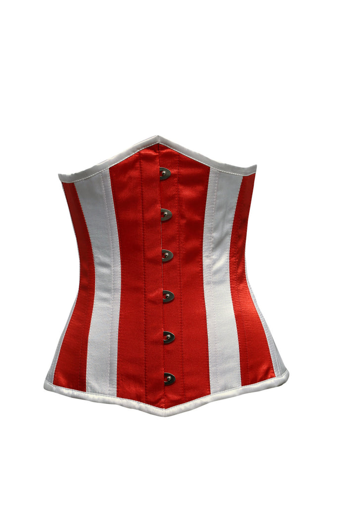 Maryjane Custom Made Corset - Corsets Queen US-CA