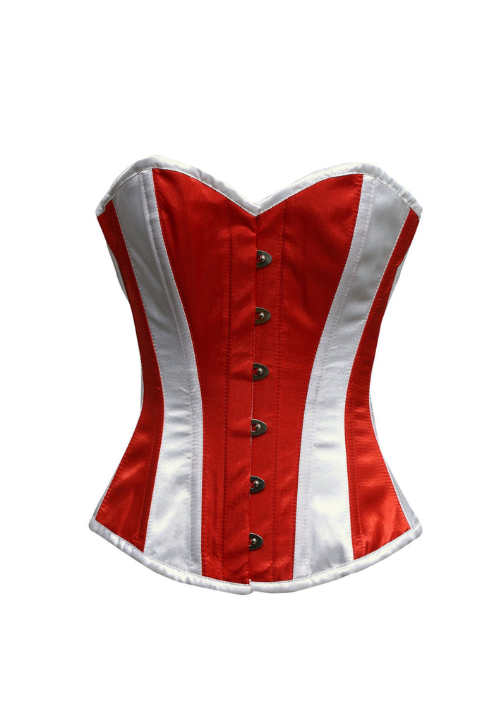 Mathilda Custom Made Corset - Corsets Queen US-CA
