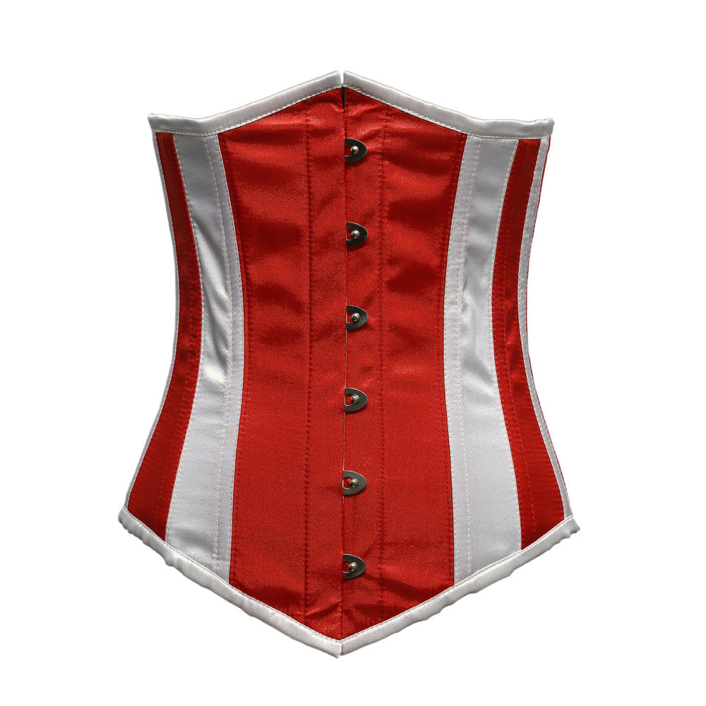 Maxine Custom Made Corset - Corsets Queen US-CA