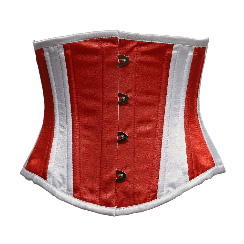 Mayla 4 Kaj Waist Training Corset - Corsets Queen US-CA