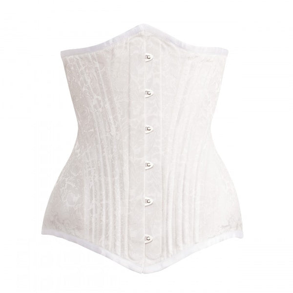 Naila Waist Trainer Steel Boned Corset