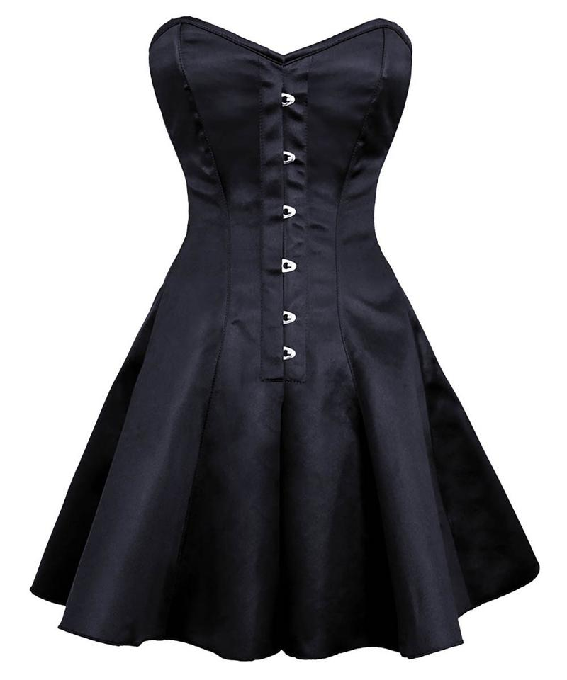 Noa Custom Made Corset Dress