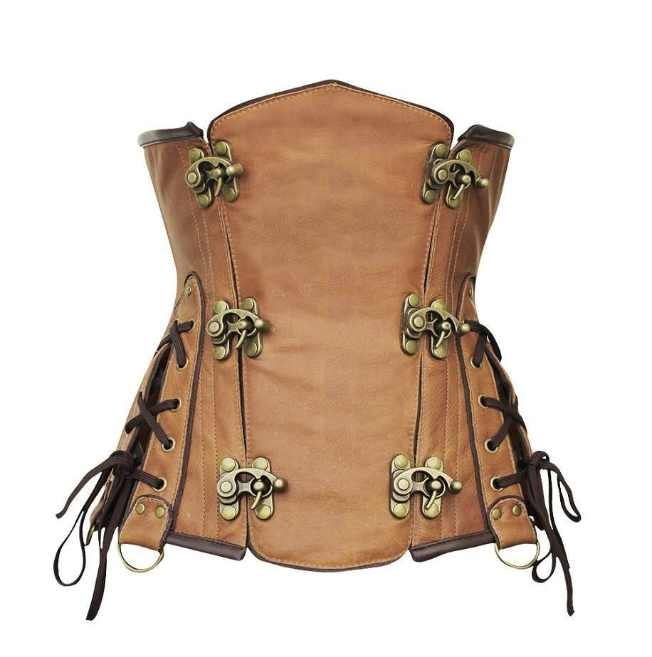 Donne Custom Made Corset - Corsets Queen US-CA