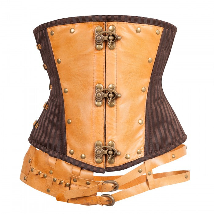 Fowles Custom Made Corset
