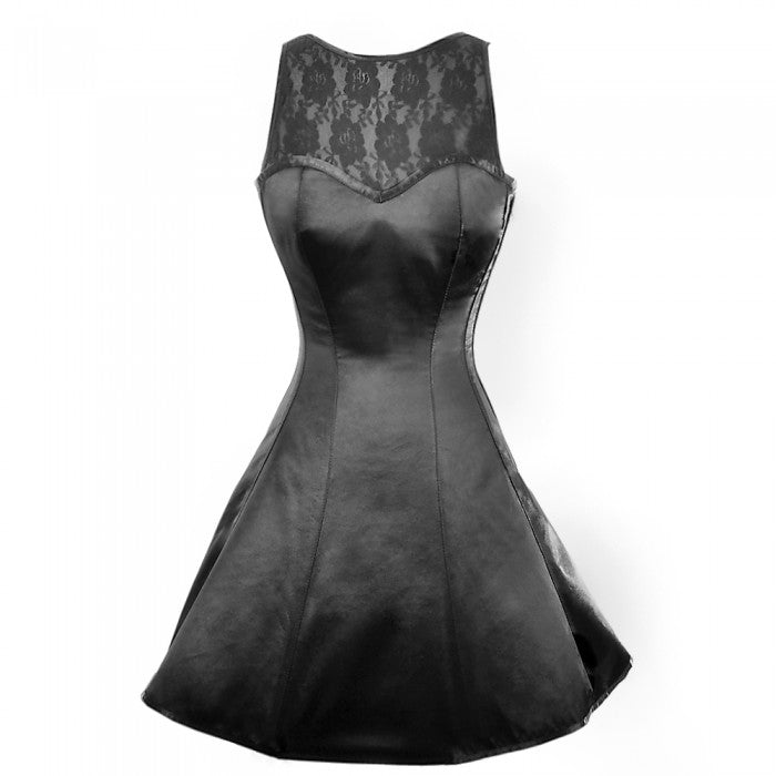 Langley Custom Made Corset Dress