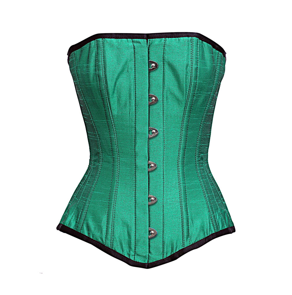Greendge Custom Made Corset