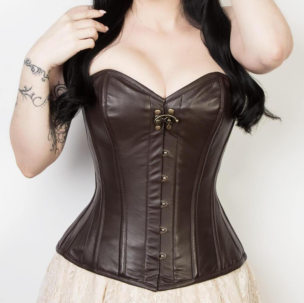 Rensil Custom Made Corset