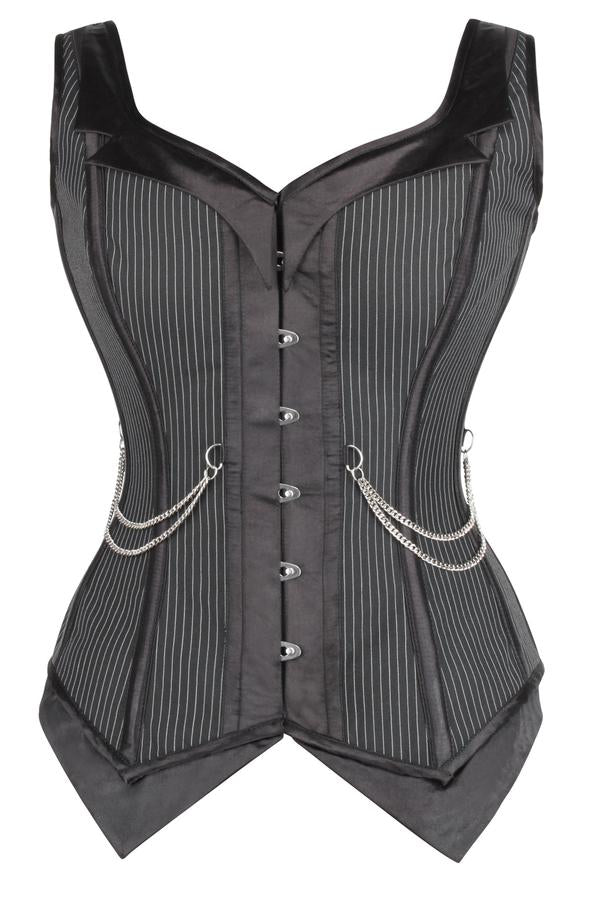 Gaston Custom Made Corset