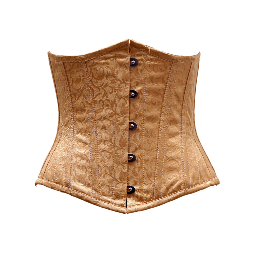 Lasanna Custom Made Corset - Corsets Queen US-CA