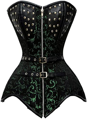 Catriona Custom Made Corset - Corsets Queen US-CA