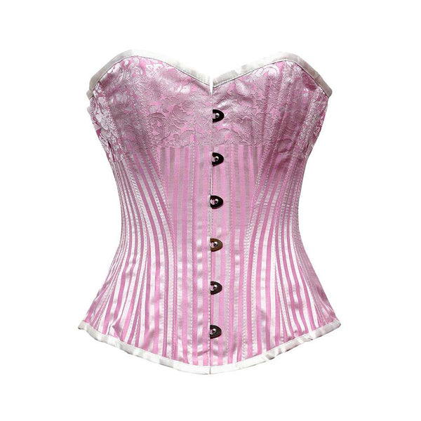 b68c5a22ea6 Pink Corsets Tops – Pink plus Size Corsets By – Corsets Queen US-CA