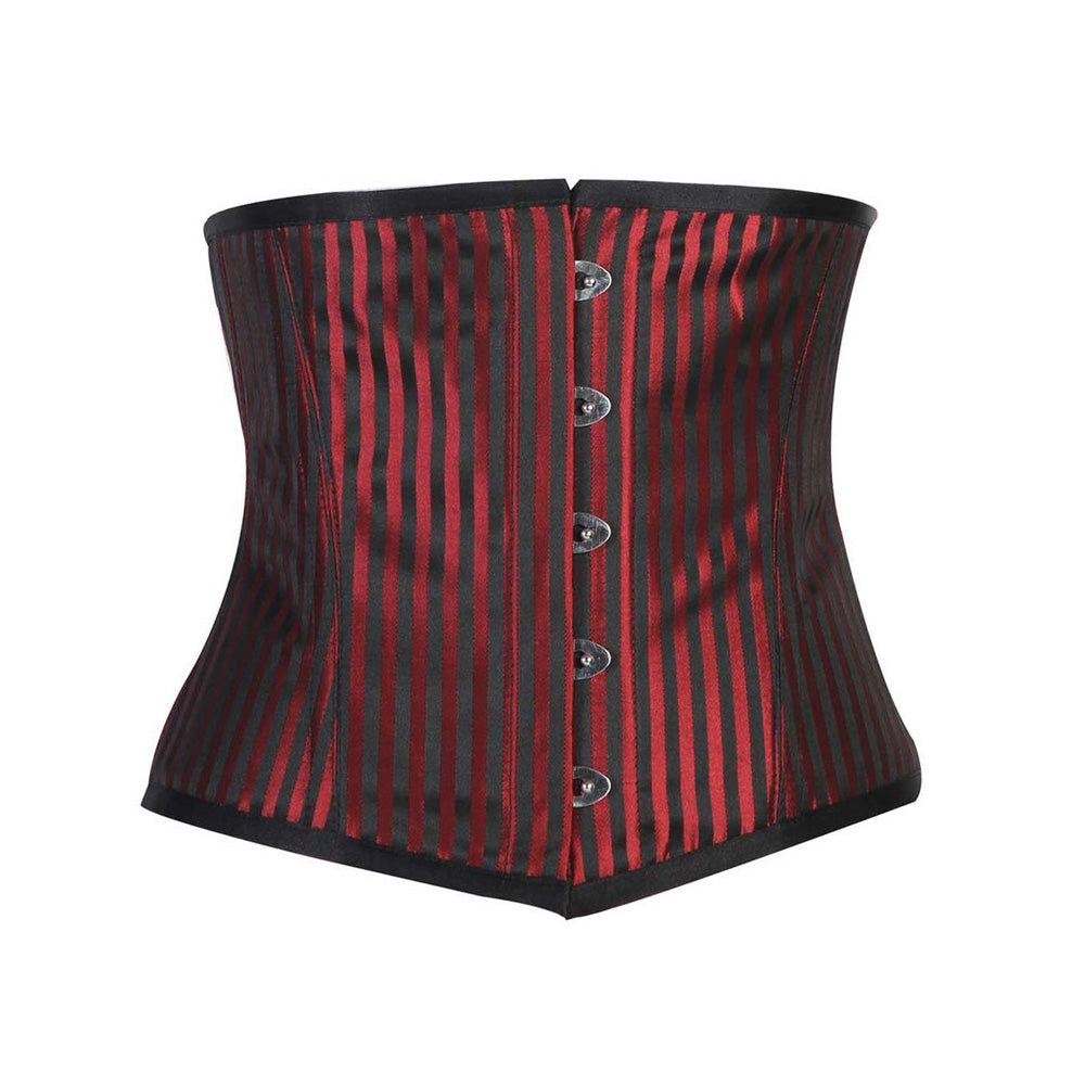 Evelina Custom Made Corset - Corsets Queen US-CA