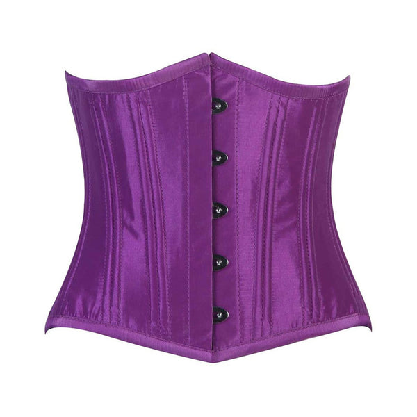 Florence Waist Training Corset - Corsets Queen US-CA