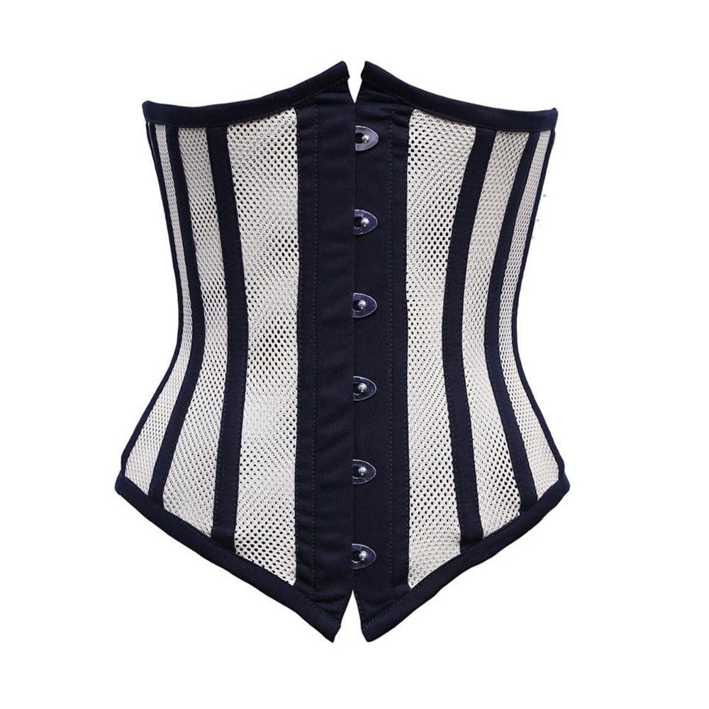 Emily Custom Made Corset - Corsets Queen US-CA