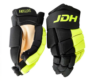 JDH GLOVE FAT - Ultimate Penalty Corner Protection