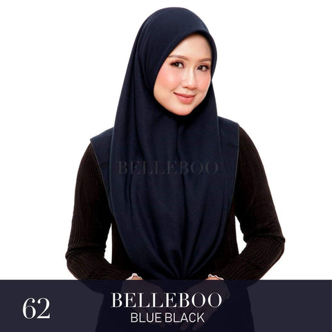 BELLEBOO (NO.62) BLUE BLACK
