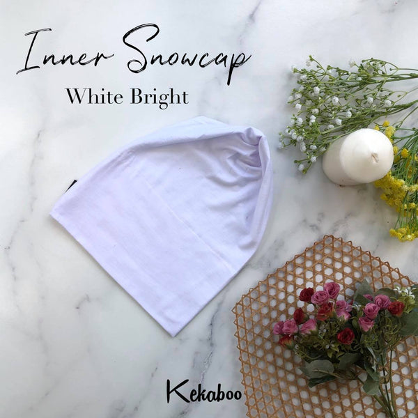 KEKABOO EXCLUSIVE INNER WHITE BRIGHT