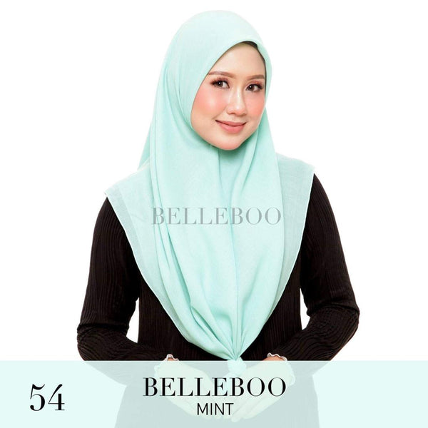 BELLEBOO (NO.54) MINT