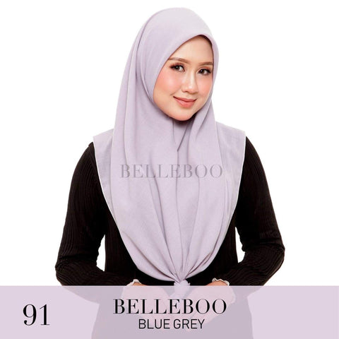BELLEBOO (NO.91) BLUE GREY