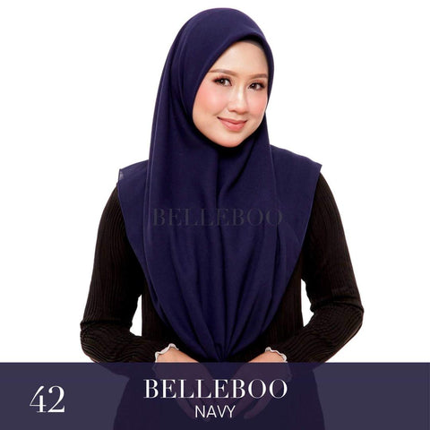 BELLEBOO (NO.42) NAVY