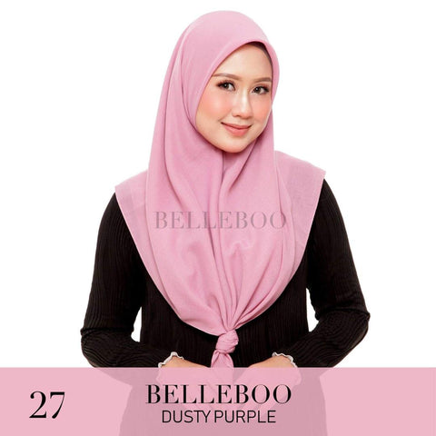 BELLEBOO (NO.27) DUSTY PURPLE