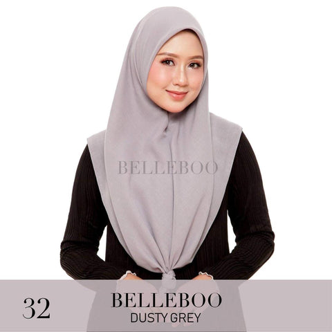 BELLEBOO (NO.32) DUSTY GREY