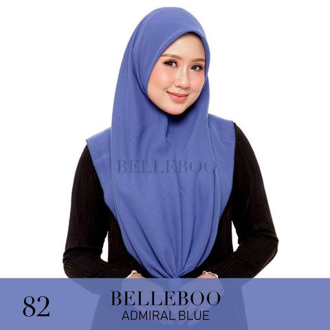 BELLEBOO (NO.82) ADMIRAL BLUE