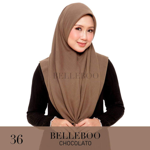 BELLEBOO (NO.36) CHOCOLATO