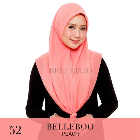 BELLEBOO (NO.52) PEACH
